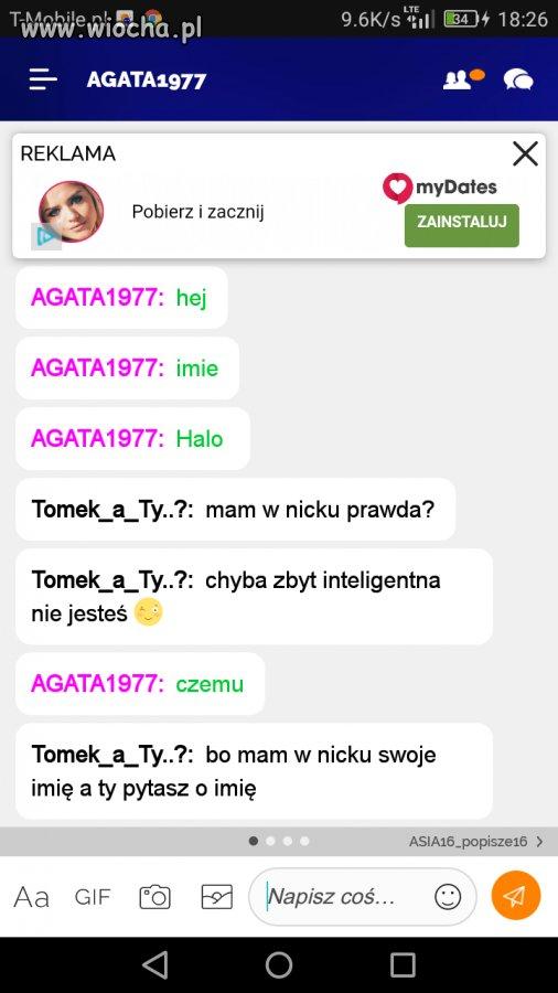 Polskie dziewczyny inteligencja