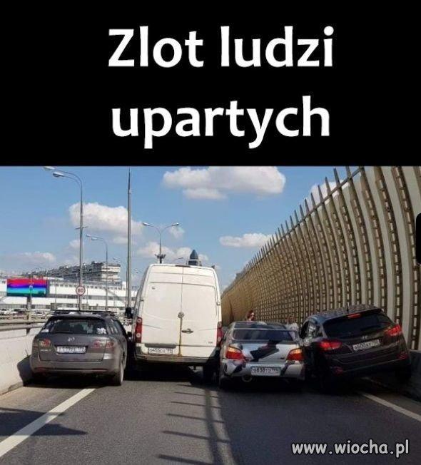 W-drodze