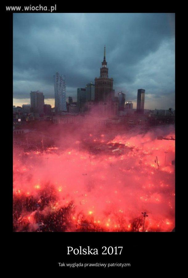 Polska 2017