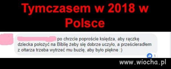 A to Polska