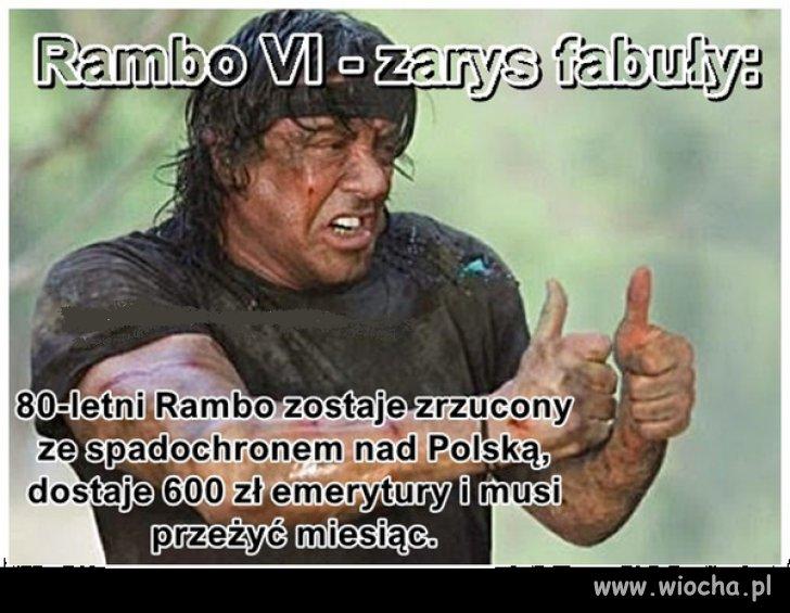 Rambo VI