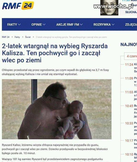 Wybieg-Ryska