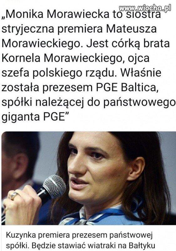 Polityka PRORODZINNA po PiSowsku