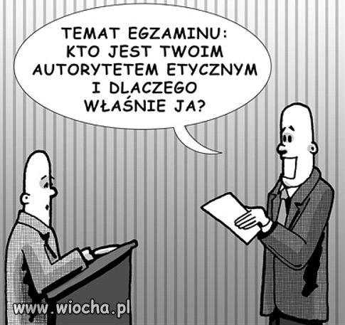 Procedura rekrutacyjna