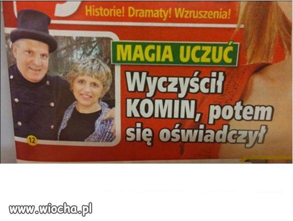 Magia-uczuc