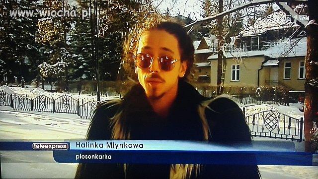 Halinka-Mlynkowa