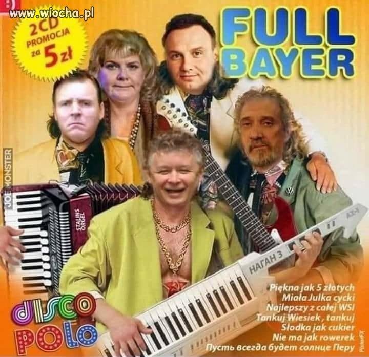 Full Bayeru