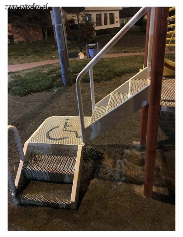 Pomoc inwalidzka