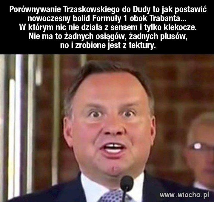 Andrzej Trabant