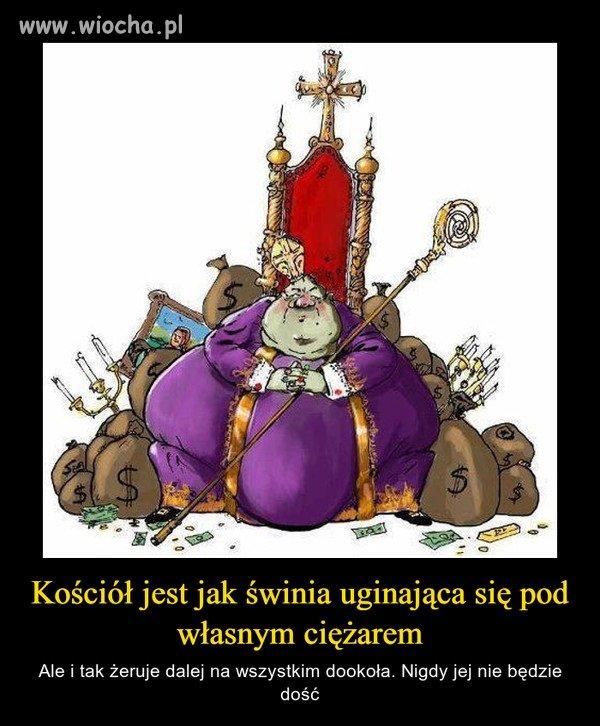 Gdzie im tak dobrze jak w Polsce ?