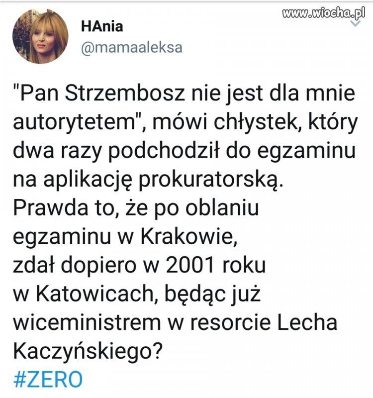 "Minister ""zero"""