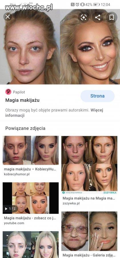 Magia-makijazu