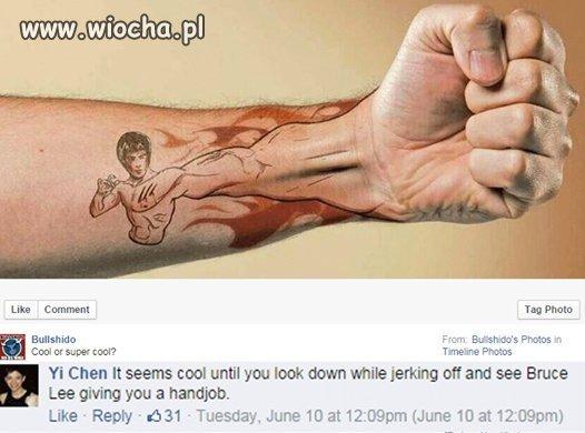 Tatuaz-onanisty