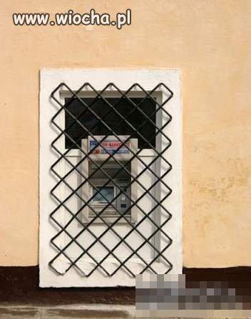 Bankomat Dla Ludzi...