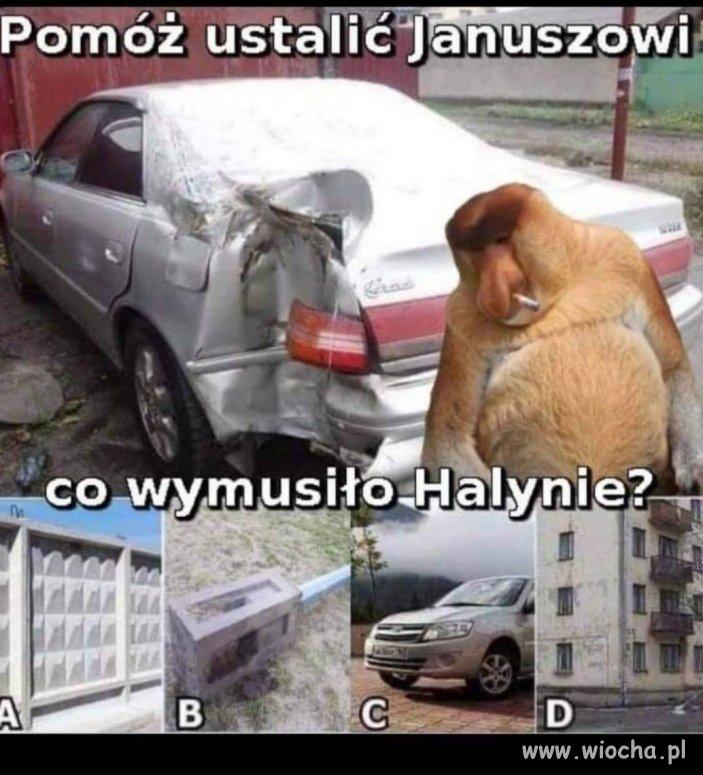 Pomoz-Januszowi