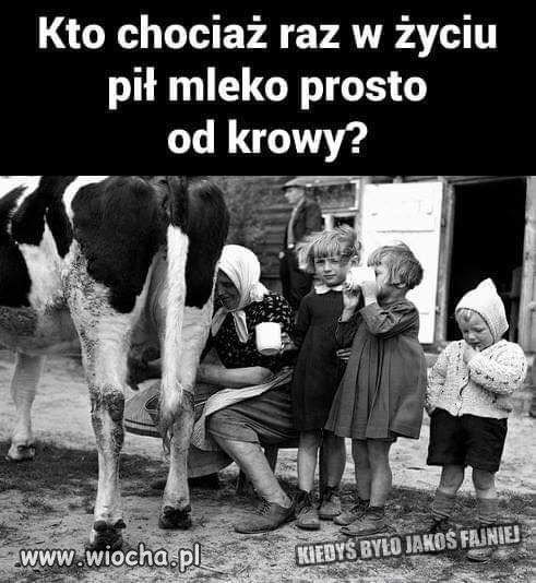 Kto jest tak stary ?