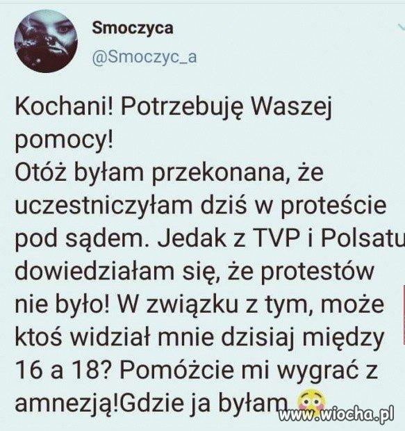 Propaganda TVP...