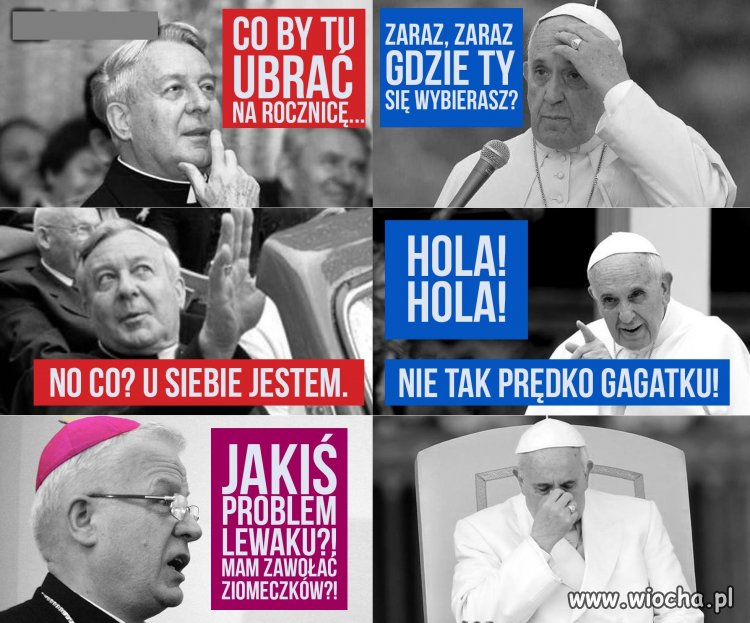 Polski klecha...