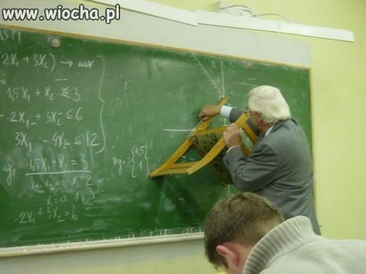 Matematyka dla geniuszy.