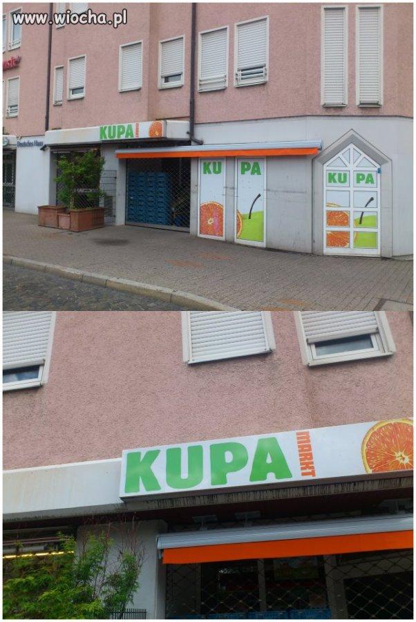 """Market """"Kupa"""""""
