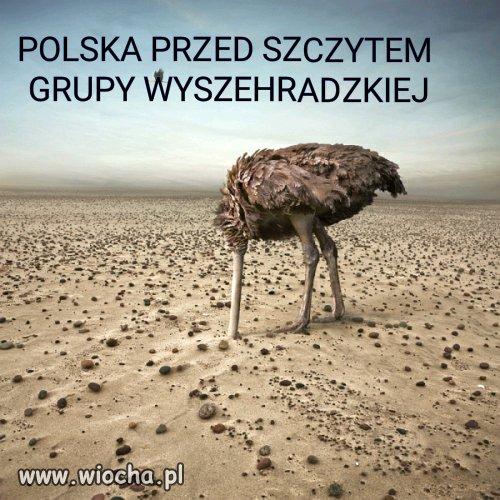 Polski-rzad-przed-spotkaniem-w-Izraelu