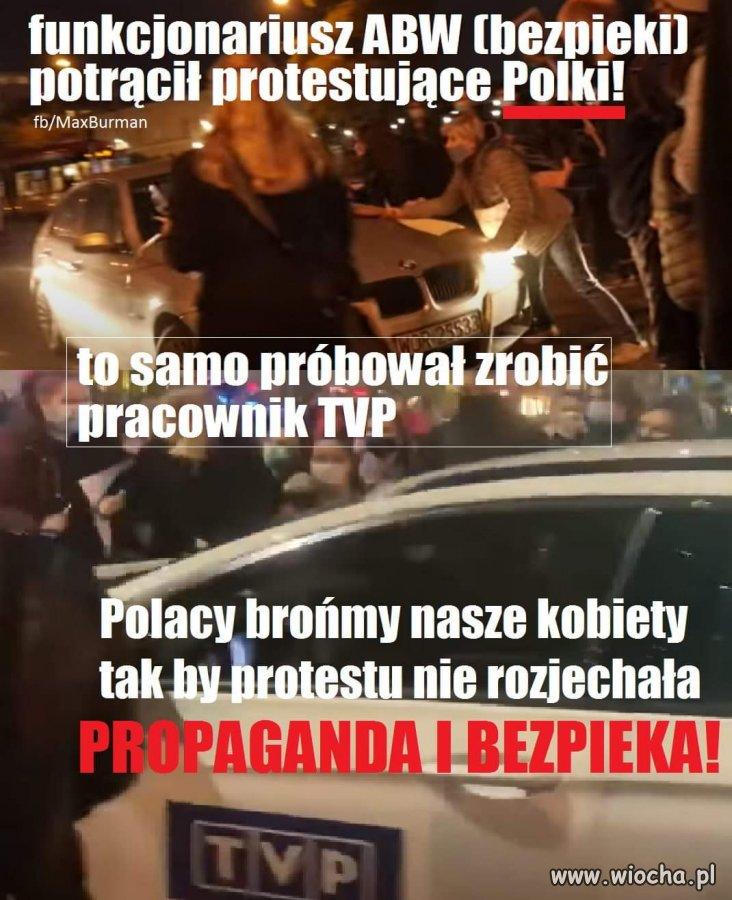 Propaganda i Bezpieka