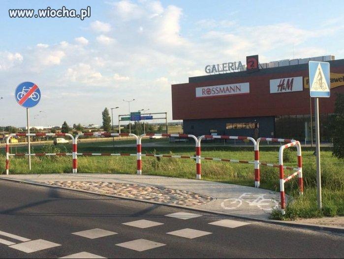 Poznan-najkrotsza-sciezka-rowerowa-w-Polsce