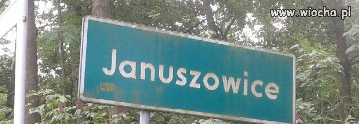 Miasto-Januszow