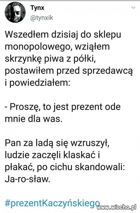 Analogia do obietnic pis-u
