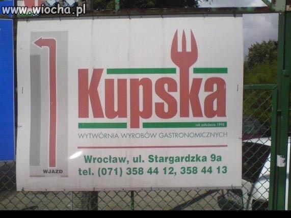 Gastronomiczne Kupska