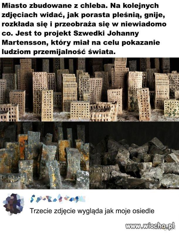 Chlebowe miasto