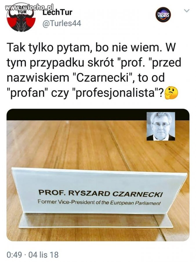 Obatel prof.