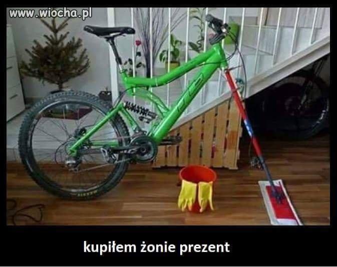 Kupilem-zonie-prezent