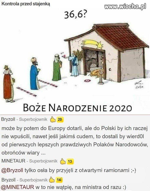 Gwiazdka 2020