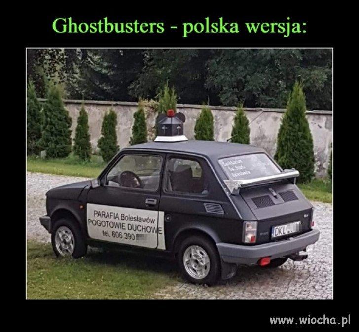 Polska XXI wiek