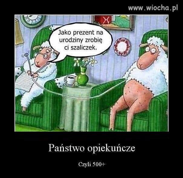 Panstwo-opiekuncze