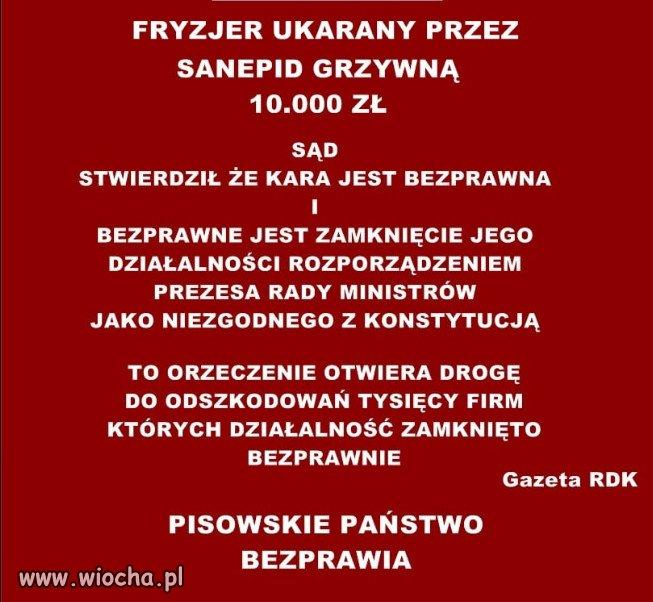 FRYZJER-UKARANY-PRZEZ-SANEPID-GRZYWNA-10.000-ZL