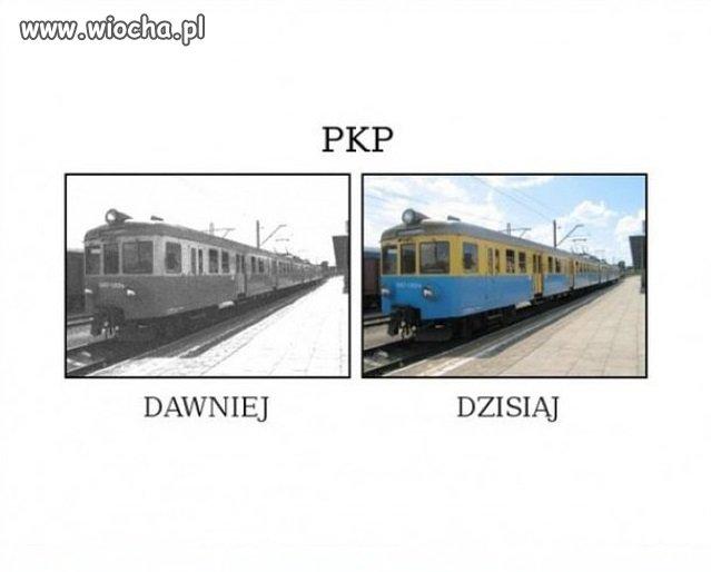 Ewolucja polskiej komunikacji