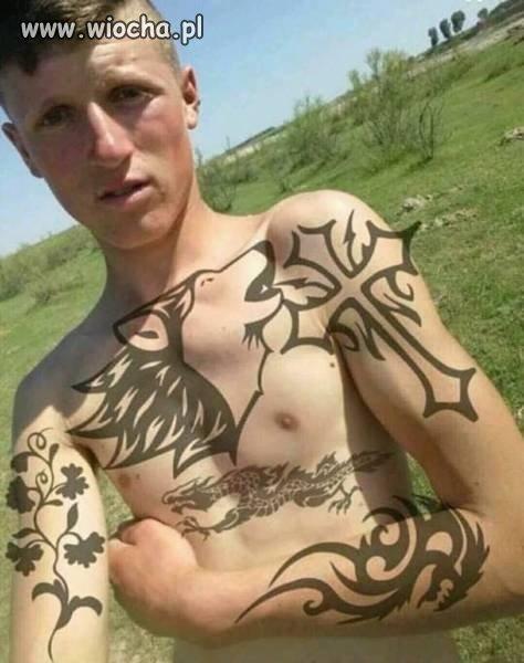 Fajne-tatuaze