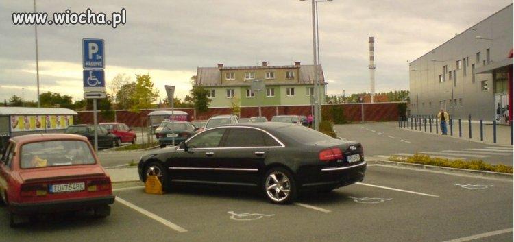 Mistrz parkingu
