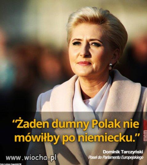 Tarczynski-wyjasnia-tajemnice-niemowy