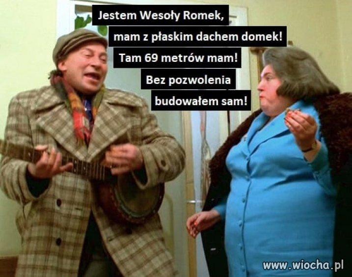 Wesoly-Romek
