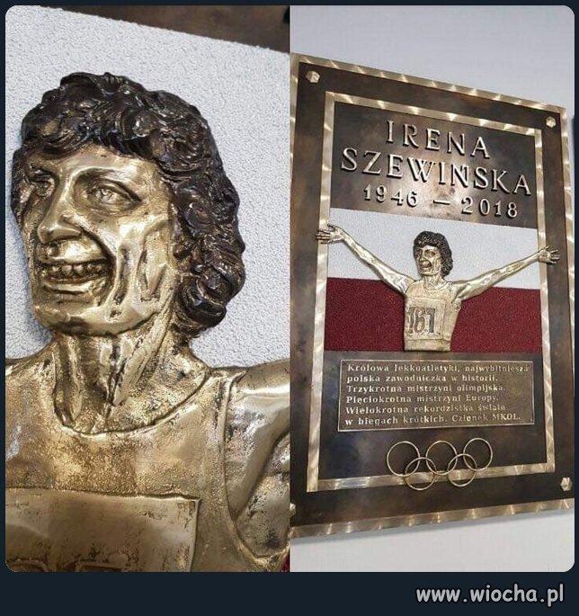 Pomnik-Ireny-Szewinskiej-Lomianki