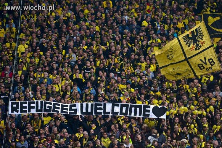 Borussia-pozdrawia-uchodzcow
