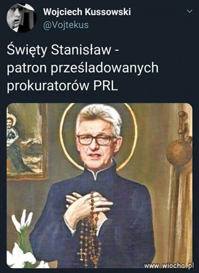 Swiety-Stanislaw