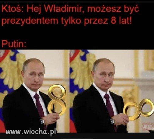 Putin wie lepiej