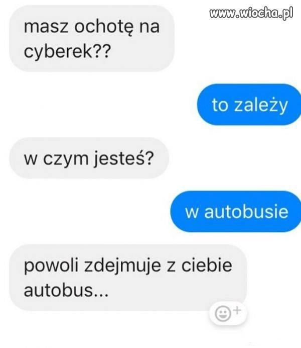 Cyberek