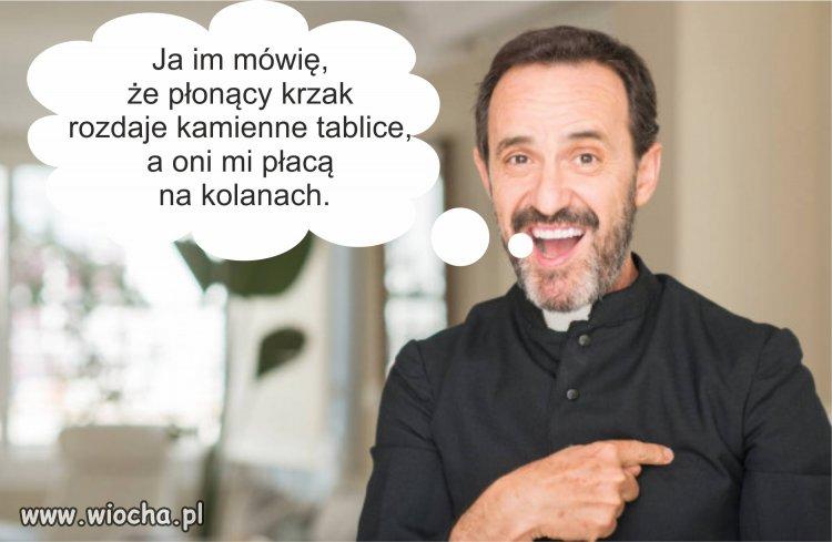Ksiadz-religia