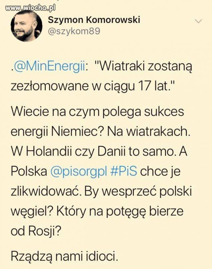 Polska walka ze smogiem
