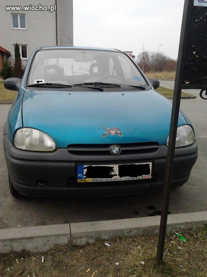 3-w-1-Jaguar-BMW-i-Opel-jedyne-na-swiecie